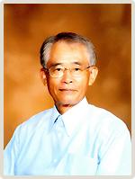 President Shigemitsu Yamada
