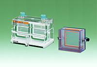 AE-7340 cPAGE Twin with gel casting set